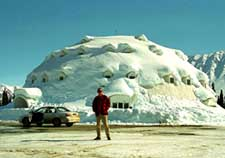 Igloo City